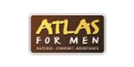 Atlas for Men logo