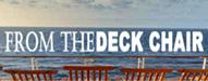 Best 20 Cruise Blogs 2019 @fromthedeckchair.com